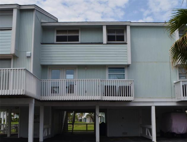 103 Jean Lafitte Cove, Galveston, TX 77554 (MLS #58099207) :: Texas Home Shop Realty