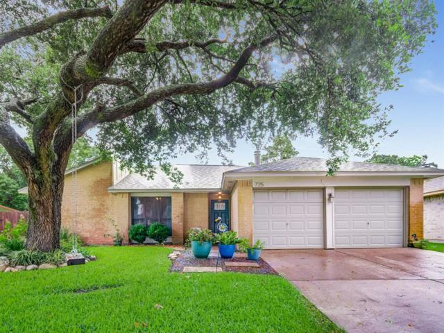 725 Canyon Springs Drive, La Porte, TX 77571 (MLS #58102362) :: Ellison Real Estate Team