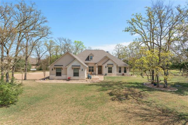 4787 Stony Brook, College Station, TX 77845 (MLS #58103658) :: Texas Home Shop Realty