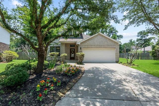 6 Rabbit Run Place, The Woodlands, TX 77382 (MLS #58104386) :: The Bly Team