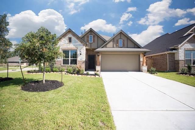 2607 Bright Rock Lane, Conroe, TX 77304 (MLS #58104996) :: Giorgi Real Estate Group