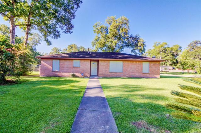 200 Mary Jo Street, Cleveland, TX 77328 (MLS #58105761) :: The Heyl Group at Keller Williams