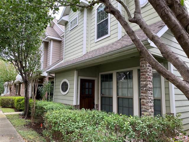 1823 Woodbend Village Court, Houston, TX 77055 (MLS #58106012) :: Lerner Realty Solutions