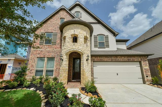 11226 Bluewater Lagoon Circle, Cypress, TX 77433 (MLS #58110187) :: King Realty