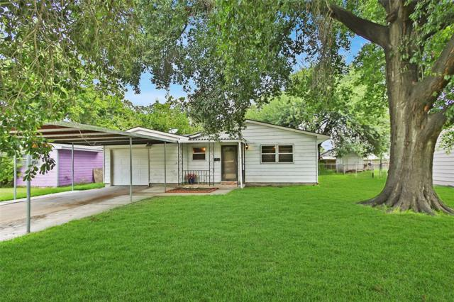 4823 Beau Lane, Houston, TX 77039 (MLS #58112077) :: The SOLD by George Team