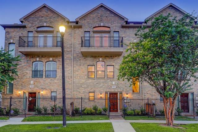 1624 Hadley Street, Houston, TX 77003 (MLS #58112243) :: My BCS Home Real Estate Group