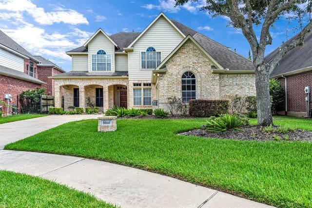 5054 Weatherstone Circle, Sugar Land, TX 77479 (MLS #58113265) :: Michele Harmon Team
