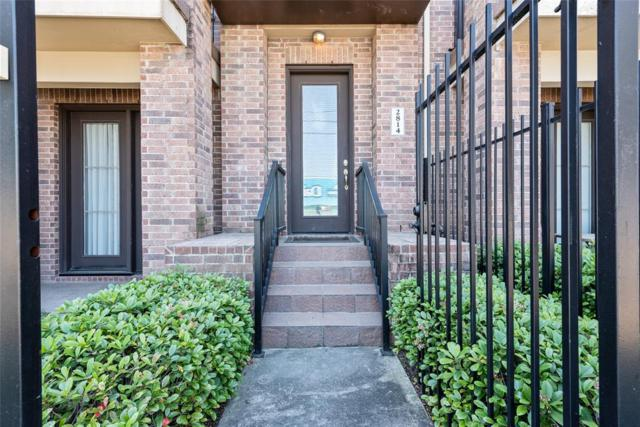 2814 Polk Street, Houston, TX 77003 (MLS #5811568) :: Magnolia Realty