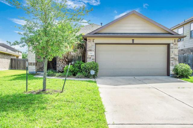 3207 Southern Green Drive, Pearland, TX 77584 (MLS #58117449) :: NewHomePrograms.com LLC