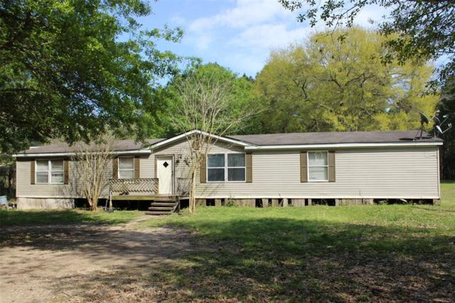 18405 Old Houston Road, Conroe, TX 77302 (MLS #58120303) :: Texas Home Shop Realty