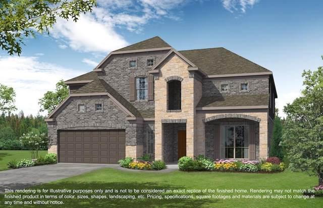 5102 Indian Pine Lane, Fulshear, TX 77441 (MLS #58122387) :: The Property Guys