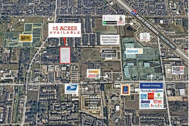 9622 Tavenor Lane, Houston, TX 77075 (MLS #5812404) :: Keller Williams Realty