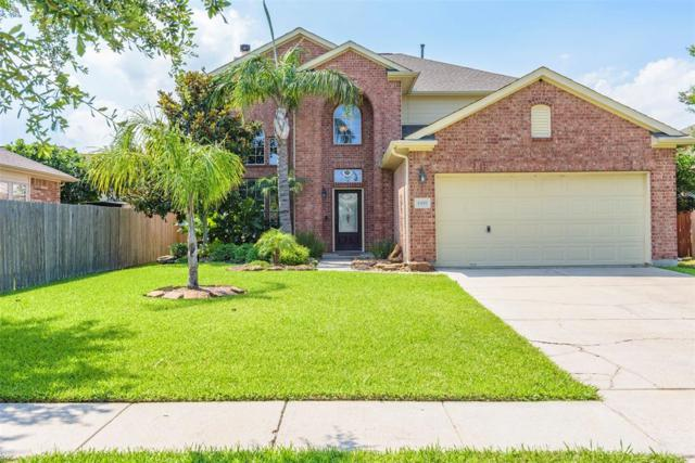 4490 Cadiz Court, League City, TX 77573 (MLS #58124984) :: The Sold By Valdez Team