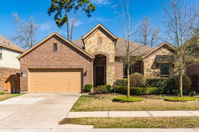 21323 S Kings Mill Lane, Kingwood, TX 77339 (MLS #58131308) :: The Home Branch