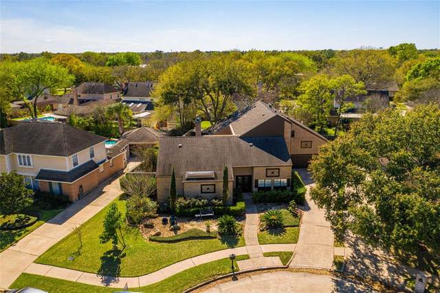 1616 Park Haven Drive, Houston, TX 77077 (MLS #58131789) :: Connect Realty