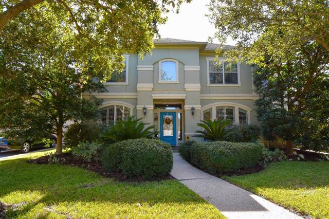 14215 Jade Cove Drive, Houston, TX 77077 (MLS #58134231) :: CORE Realty