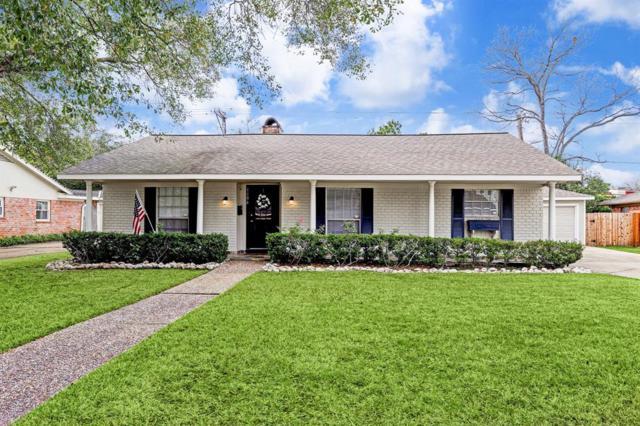 1106 Walnut Bend Lane, Houston, TX 77042 (MLS #58135802) :: The Sansone Group