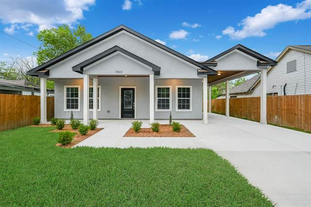 1823 Cresline Street, Houston, TX 77093 (MLS #58137791) :: NewHomePrograms.com LLC