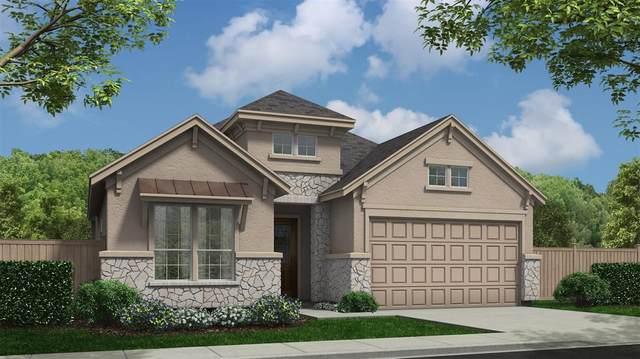 2110 Jitterbug Lane, Katy, TX 77493 (MLS #58138570) :: Christy Buck Team
