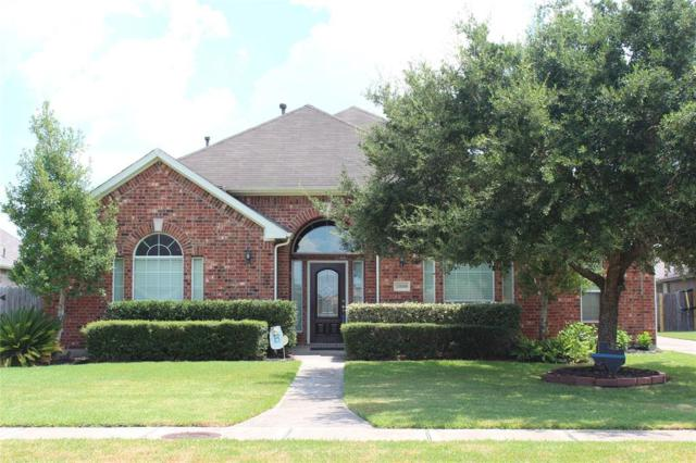 1060 Jennifer Street, Alvin, TX 77511 (MLS #58138939) :: Giorgi Real Estate Group