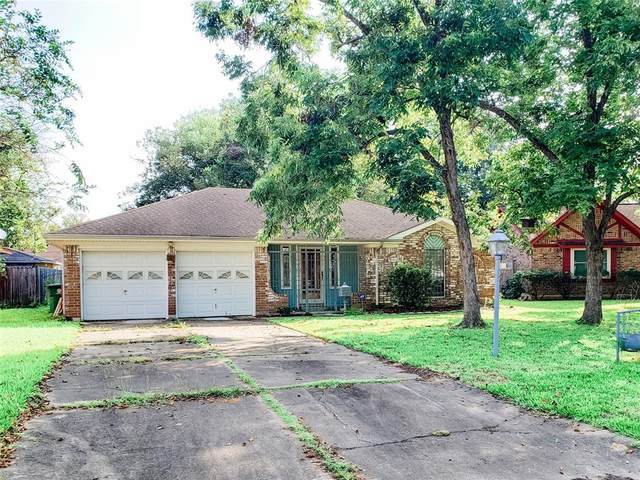 707 Fawn Court, Houston, TX 77015 (MLS #58139162) :: The SOLD by George Team