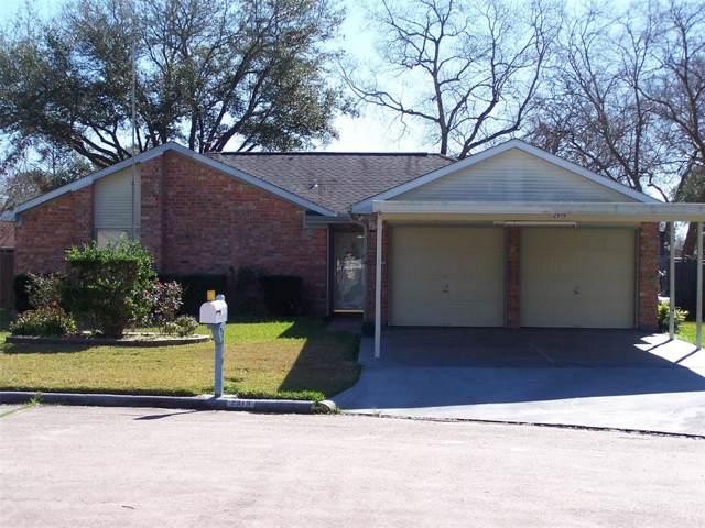 2919 Marlin Court, League City, TX 77573 (MLS #58139256) :: The Queen Team