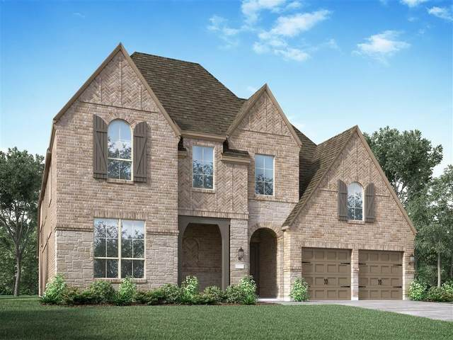 203 South Empress Green, Montgomery, TX 77316 (MLS #5813935) :: Ellison Real Estate Team