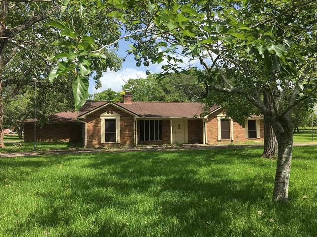 4577 County Road 305A Lane, Alvin, TX 77511 (MLS #58139760) :: Lerner Realty Solutions