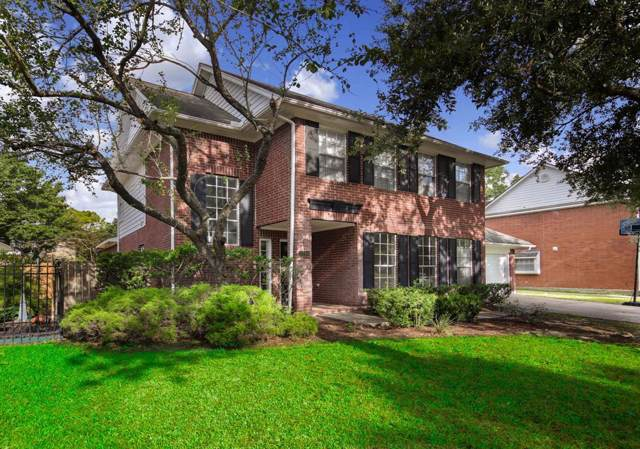2010 Garden Terrace Drive, Katy, TX 77494 (MLS #58142861) :: The Jennifer Wauhob Team