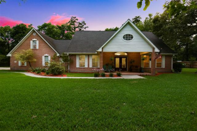 519 Fairbanks Drive, Magnolia, TX 77354 (MLS #58144340) :: The SOLD by George Team