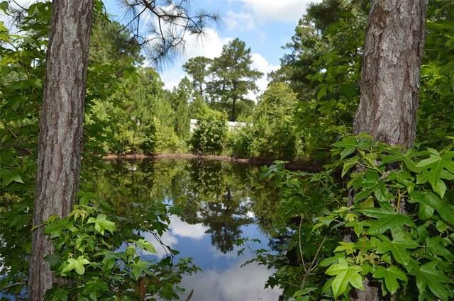 1751 Spring Ridge Road, Coldspring, TX 77331 (MLS #58144609) :: The Home Branch