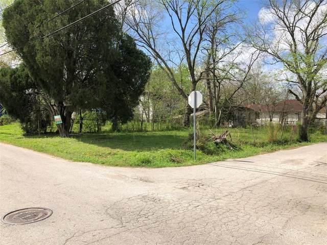 3011 Brewster Street, Houston, TX 77026 (MLS #58146765) :: Michele Harmon Team
