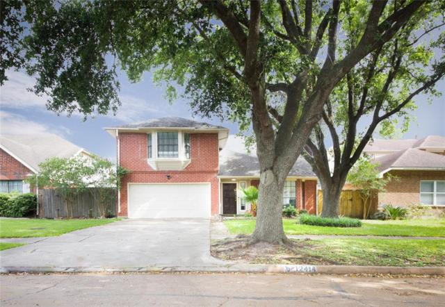 12414 Brook Meadows Lane, MEADOWS Place, TX 77477 (MLS #58147973) :: The Home Branch