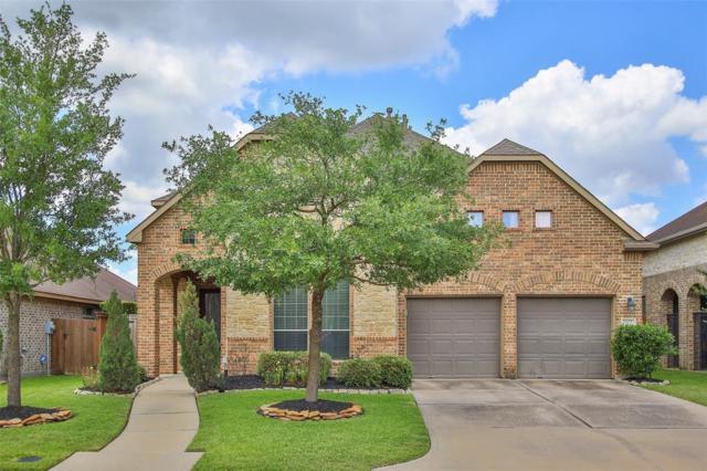 14315 Hazeldale Drive, Cypress, TX 77429 (MLS #58151798) :: The Heyl Group at Keller Williams