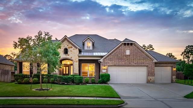 22911 Shieldhall Lane, Tomball, TX 77375 (MLS #58153456) :: TEXdot Realtors, Inc.