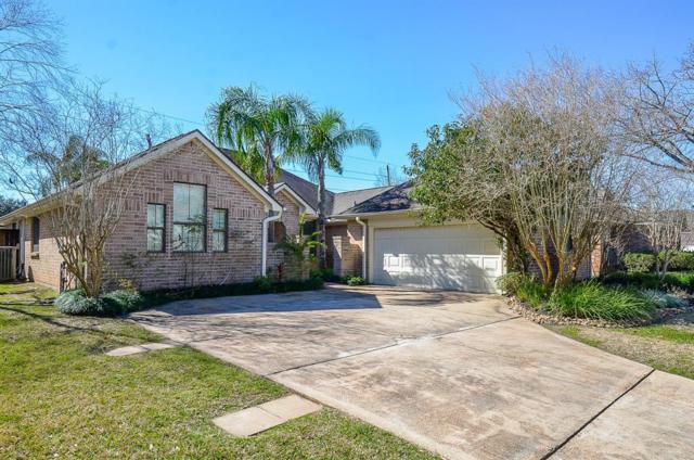 614 Mistycreek Drive, Richmond, TX 77406 (MLS #5815386) :: The Home Branch