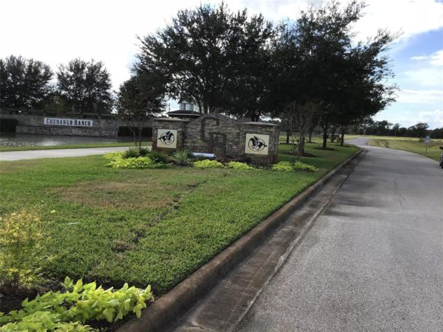 702 County Road 34 Road, Angleton, TX 77515 (MLS #58155048) :: The Queen Team