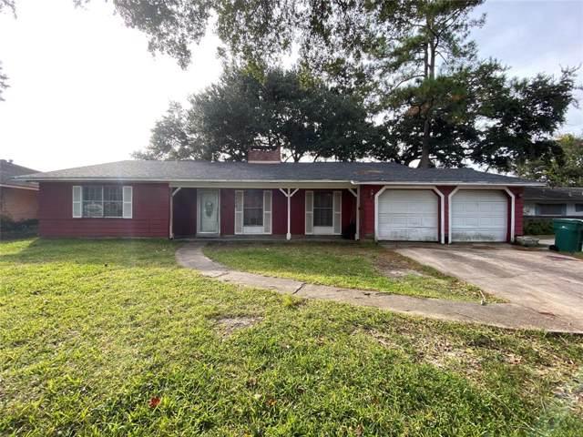 2909 23rd Street, Orange, TX 77630 (MLS #58155363) :: The Home Branch