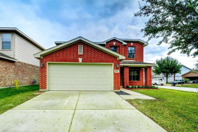 21102 Tanner Woods Lane, Humble, TX 77338 (MLS #5815598) :: The Collective Realty Group