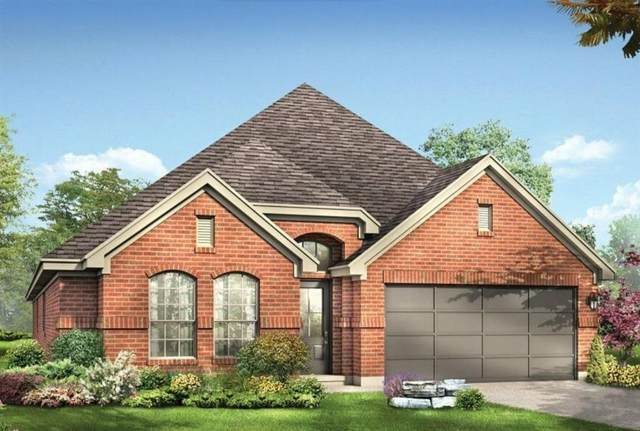 17302 Oakdale Springs Court, Hockley, TX 77447 (MLS #58159105) :: Ellison Real Estate Team