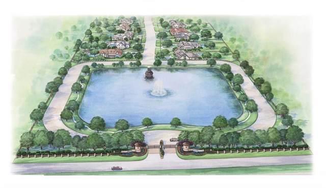 20326 Tealpointe Ridge Lane, Tomball, TX 77377 (MLS #58159334) :: Giorgi Real Estate Group