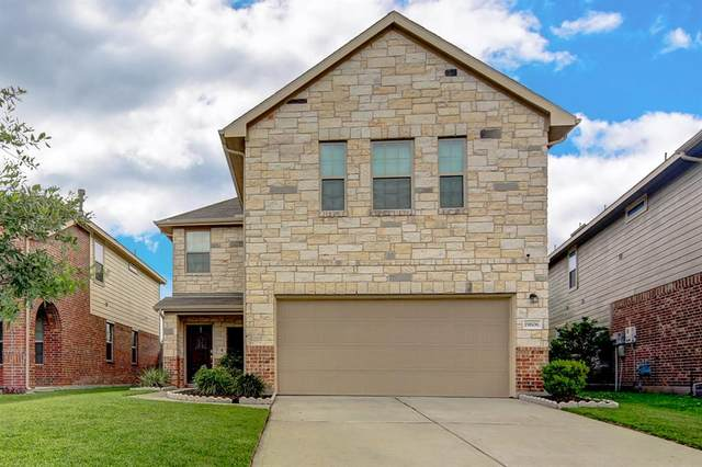 19606 Fieldmont Lane, Houston, TX 77073 (MLS #58160102) :: Guevara Backman