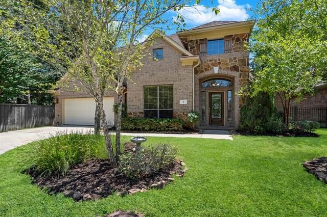 3 Avalon Oaks Place, The Woodlands, TX 77381 (MLS #58163715) :: Giorgi Real Estate Group