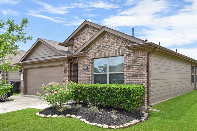 2002 Louetta Maple Drive, Spring, TX 77388 (MLS #58164759) :: Connect Realty