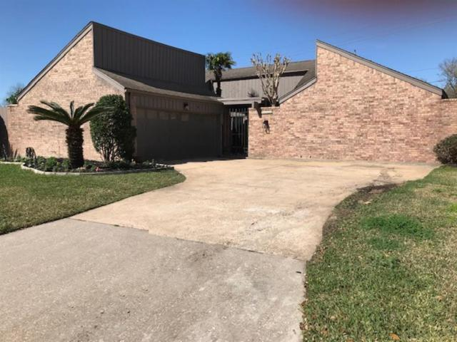 14438 W Briarhills Parkway W, Houston, TX 77077 (MLS #58164795) :: Caskey Realty