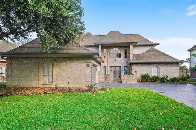 18150 Walden Forest Drive, Humble, TX 77346 (MLS #5816521) :: The Jennifer Wauhob Team