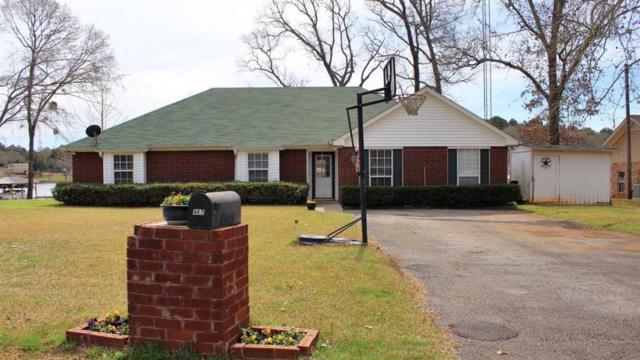 487 County Road 3505, bullard, TX 75757 (MLS #58165729) :: Fairwater Westmont Real Estate