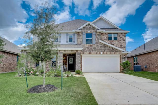 1514 Wheatley Hill Lane, Katy, TX 77494 (MLS #5816797) :: JL Realty Team at Coldwell Banker, United