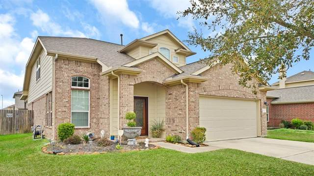 11111 Barker Park Court, Cypress, TX 77433 (MLS #58168345) :: CORE Realty