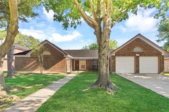 16231 Salida De Sol, Houston, TX 77083 (MLS #58169418) :: Ellison Real Estate Team
